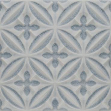 Декоративный элемент Adex ADOC4001 Relieve Caspian Top Sail 15x15 глянцевый