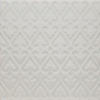ADOC4006 Relieve Persian White Caps