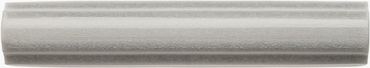 Бордюр Adex ADOC5042 Barra Relieve Surf Gray 2,7x15 глянцевый