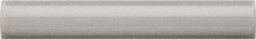 Бордюр Adex ADOC5050 Cubrecanto Surf Gray 2,5x15 глянцевый