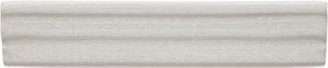 Бордюр Adex ADOC5056 Cornisa White Caps 3x15 глянцевый