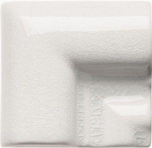 ADOC5080 Angulo Marco Moldura White Caps