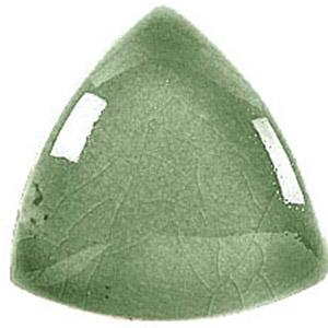 Спецэлемент Adex ADPC5277 Angulo Cubrecanto PB C/C Verde Oscuro 2,5x2,5 глянцевый