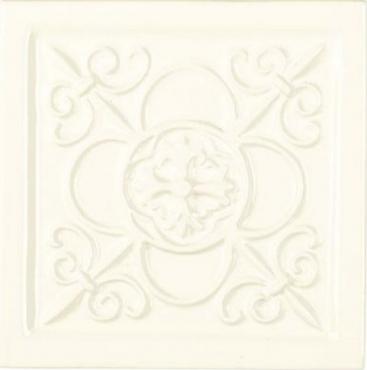 Декоративный элемент Adex ADST4029 Relieve Vizcaya Bamboo 14,8x14,8 глянцевый
