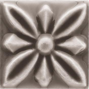 Вставка Adex ADST4057 Relieve Flor № 1 Timberline 3x3 глянцевая