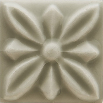 ADST4059 Relieve Flor № 1 Graystone
