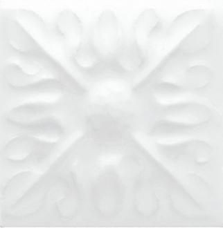 ADST4060 Relieve Flor № 2 Snow Cap