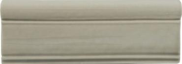 Бордюр Adex ADST5099 Cornisa Graystone 7,5x19,8 глянцевый