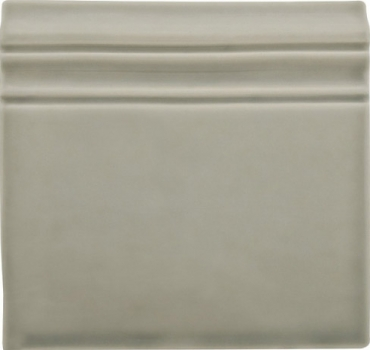 Бордюр Adex ADST5108 Rodapie Graystone 14,8x14,8 глянцевый
