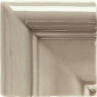 Вставка Adex ADST5166 Angulo Marco Cornisa Sands 7,5x7,5 глянцевая