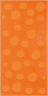 Agatha Lunares Naranja