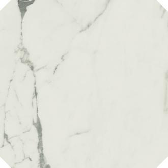 Anima Statuario Venato Ottagono