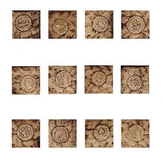 Antiqua Tozzetto Moneta