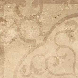 Arezzo Fiore Crema