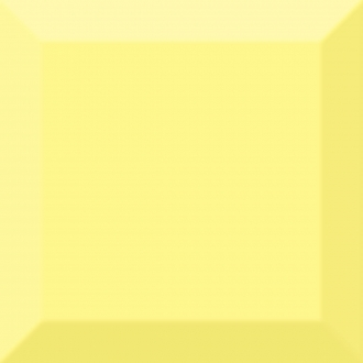 Aroma Fosker Amarillo Biselado Brillo