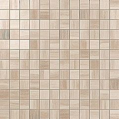 Aston Wood Bamboo Mosaic