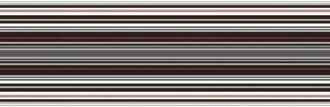 Aure Decor Lines Red