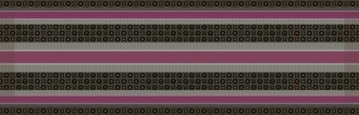 Aure Decor Lines Wellness Purple