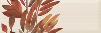 Aure Decor Savage Flowers Marron 01
