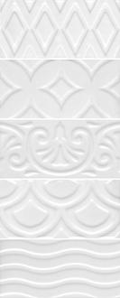 Авеллино белый структура mix 16017