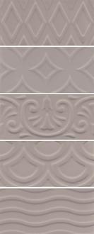 Авеллино коричневый структура mix 16019