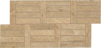 Axi Golden Oak Treccia