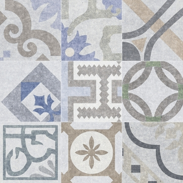 Керамогранит Porcelanosa Barcelona D 59,6x59,6 матовый