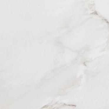 Керамогранит Porcelanosa Bari Blanco Pav. 59,6x59,6 глянцевый