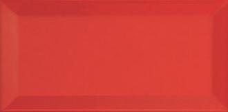Biselado Rojo Brillo