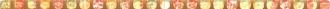 Бисер прозрачный цветной POD003