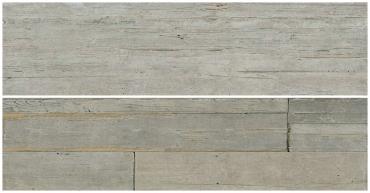 Керамогранит Sant Agostino Blendart Grey Craft 30x120 матовый