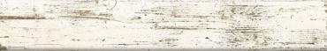 Бордюр Sant Agostino Blendart White Battiscopa 9,5x60 матовый