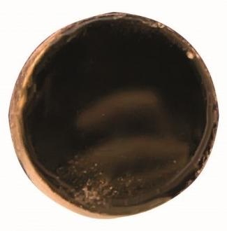 Boton Cristal Negro