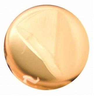 Boton Inox Gold