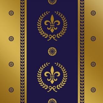 Capricho Faberge Cobalto