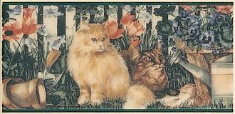 Cats a su Crema