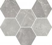 Charme Evo Imperiale Mosaico Hexagon