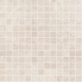Classic Mosaico Dark Marfil