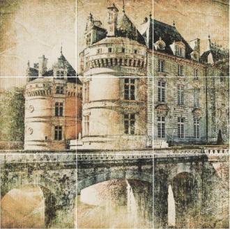Conjunto Castle