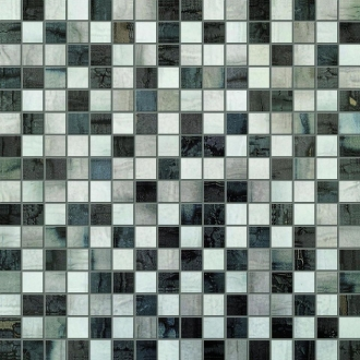 Creta Madreperla Mosaico