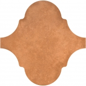Curvytile Cotto Clay