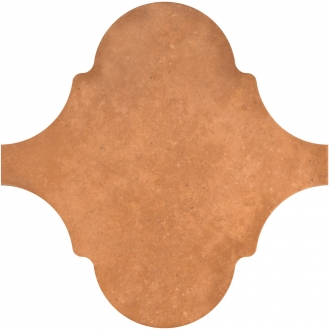 Curvytile Cotto Clay