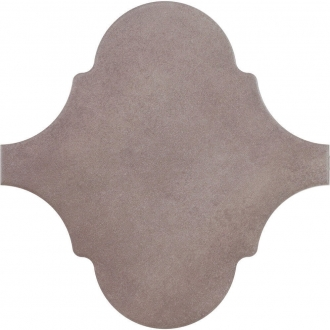 Curvytile Factory Taupe