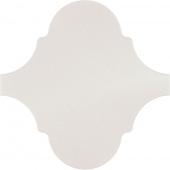 Curvytile Litium White