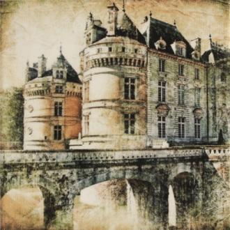 D. Castle