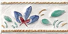 Dec. List. Fiore Bianco A