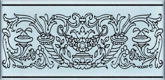 Декор Авеллино STG\A509\16004