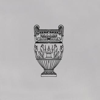 Декор Авеллино STG\D507\17007