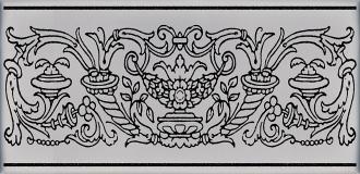 Декор Авеллино STG\D509\16007