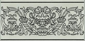 Декор Авеллино STG\F509\16009